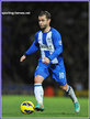 Shaun MALONEY - Wigan Athletic FC - League Appearances