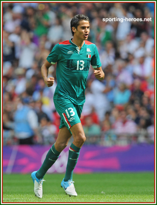 Diego Reyes Olympic Games Final Gold Medal Mexico