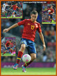 Ander HERRERA - Spain - 2012 Olympic Games.