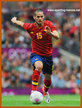ISCO - Spain - 2012 Olympic Games.
