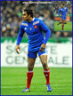Benjamin FALL - France - French International Matches.