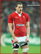 Andrew COOMBS - Wales - International rugby matches for Wales.
