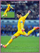 Hugo LLORIS - France - 2014 World Cup Qualifying Matches.  FIFA Copa del Mundo.