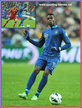 Paul POGBA - France - 2014 World Cup Qualifying Matches.  FIFA Copa del Mundo.