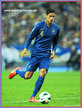Raphael VARANE - France - 2014 World Cup Qualifying Matches.
