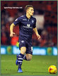 Jason PEARCE - Leeds United FC - League Appearances