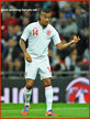 Ryan BERTRAND - England - 2014 World Cup Qualifying Matches.