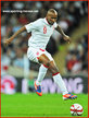Jermain DEFOE - England - 2014 World Cup Qualifying Matches.