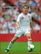 Scott PARKER - England - 2014 World Cup Qualifying Matches.