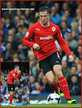 Andrew TAYLOR - Cardiff City FC - League Appearances