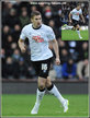 Paul COUTTS - Derby County FC - League Appearances