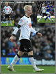 Will HUGHES - Derby County FC - League Appearances