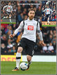 Richard KEOGH - Derby County FC - League Appearances