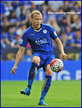 Ritchie DE LAET - Leicester City FC - League Appearances