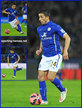 Anthony KNOCKAERT - Leicester City FC - League Appearances