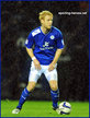 Zak WHITBREAD - Leicester City FC - League Appearances 2012/13-