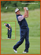 Gonzalo FDEZ-CASTANO - Spain - Winner 2012 Italian Open.