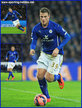 Chris. WOOD - Leicester City FC - League Appearances