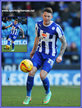 Connor WICKHAM - Sheffield Wednesday - League Appearances