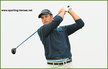 Henrik STENSON - Sweden - Winner 2012 South African Open.