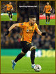 Matt DOHERTY - Wolverhampton Wanderers - League Appearances