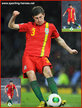 Ben DAVIES (1993) - Wales - 2014 World Cup Qualifying matches for Wales.