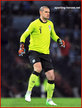 Boaz MYHILL - Wales - 2014 World Cup Qualifying matches for Wales.