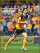 George BOYD - Hull City FC - League Appearances 2012/13 (on loan)