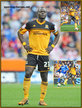 Abdoulaye FAYE - Hull City FC - League Appearances 2012/13-