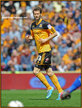 Nick PROSCHWITZ - Hull City FC - League Appearances 2012/13-