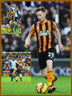 Stephen QUINN - Hull City FC - League Appearances 2012/13-