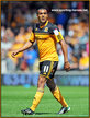 Jay SIMPSON - Hull City FC - League Appearances 2010/11-