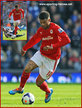Fraizer CAMPBELL - Cardiff City FC - League Appearances 2012/13-