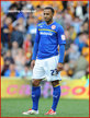 Nicky MAYNARD - Cardiff City FC - League Appearances 2012/13-