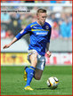 Craig NOONE - Cardiff City FC - League Appearances 2012/13-