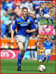 Ben NUGENT - Cardiff City FC - League Appearances 2012/13-