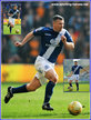 Paul CADDIS - Birmingham City FC - League Appearances