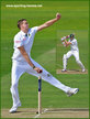 Morne MORKEL - South Africa - Test Record for South Africa - part two.