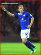 Harry KANE - Leicester City FC - League Appearances