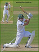Alviro PETERSEN - South Africa - Test cricket matches for South Africa.