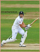 Nick COMPTON - England - Test cricket matches for England.