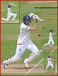 Joe ROOT - England - Test cricket matches for England.