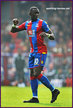 Yannick BOLASIE - Crystal Palace FC - League Appearances