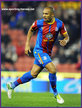 Danny GABBIDON - Crystal Palace FC - League Appearances