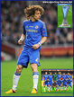 David LUIZ - Chelsea FC - 2013 Europa League Final: winner.