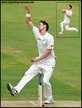 Trent BOULT - New Zealand - Test Record