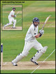 Dean BROWNLIE - New Zealand - Test Record