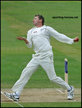 Bruce MARTIN - New Zealand - Test Record