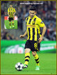 Ilkay GUNDOGAN - Borussia Dortmund - 2013 Champions League Final.