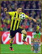 Robert LEWANDOWSKI - Borussia Dortmund - 2013 Champions League Final.